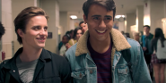 Love, Victor Season 2 Clip Heats Things Up For Victor And Benji And I Can't Wait