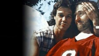 [L-R] Eddie Van Halen and Jason Becker