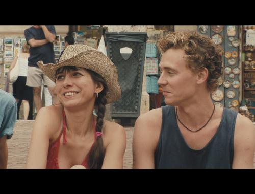 Unrelated - Kathryn Worth and Tom Hiddleston in Joanna Hogg's superb social drama