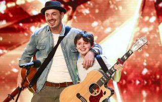 BGT Tim and Jack