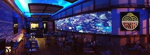Ramenwerk Fuses Edge Blended Art Tech to Entice Dassara Diners