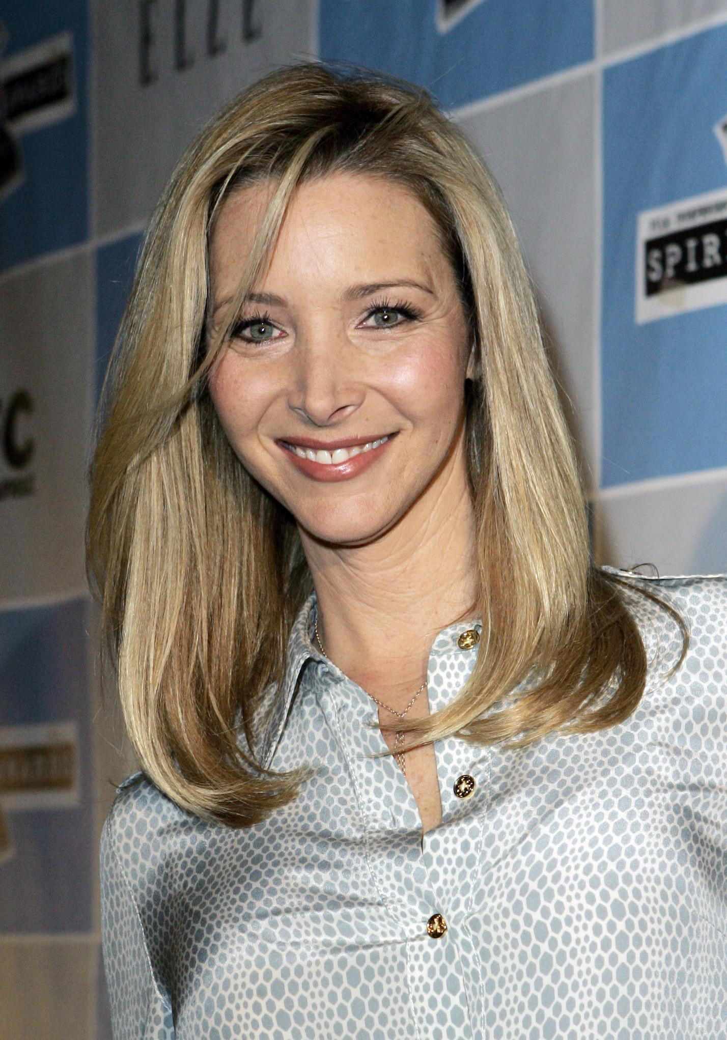 There won't be a Friends movie, says Lisa Kudrow | News