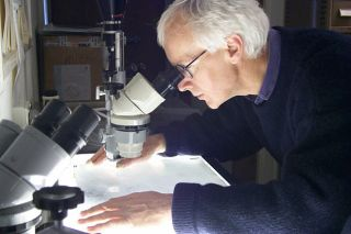 Q&A With Malcolm Hartley, Discoverer of Comet Hartley 2
