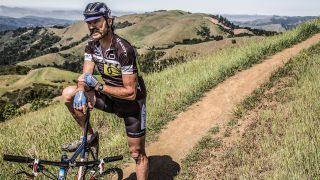 Tom Ritchey symbolizes the Californian combination of technological awareness and outdoor pursuits