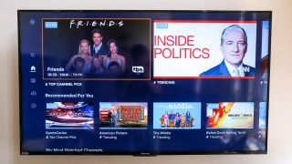 Sling TV new app