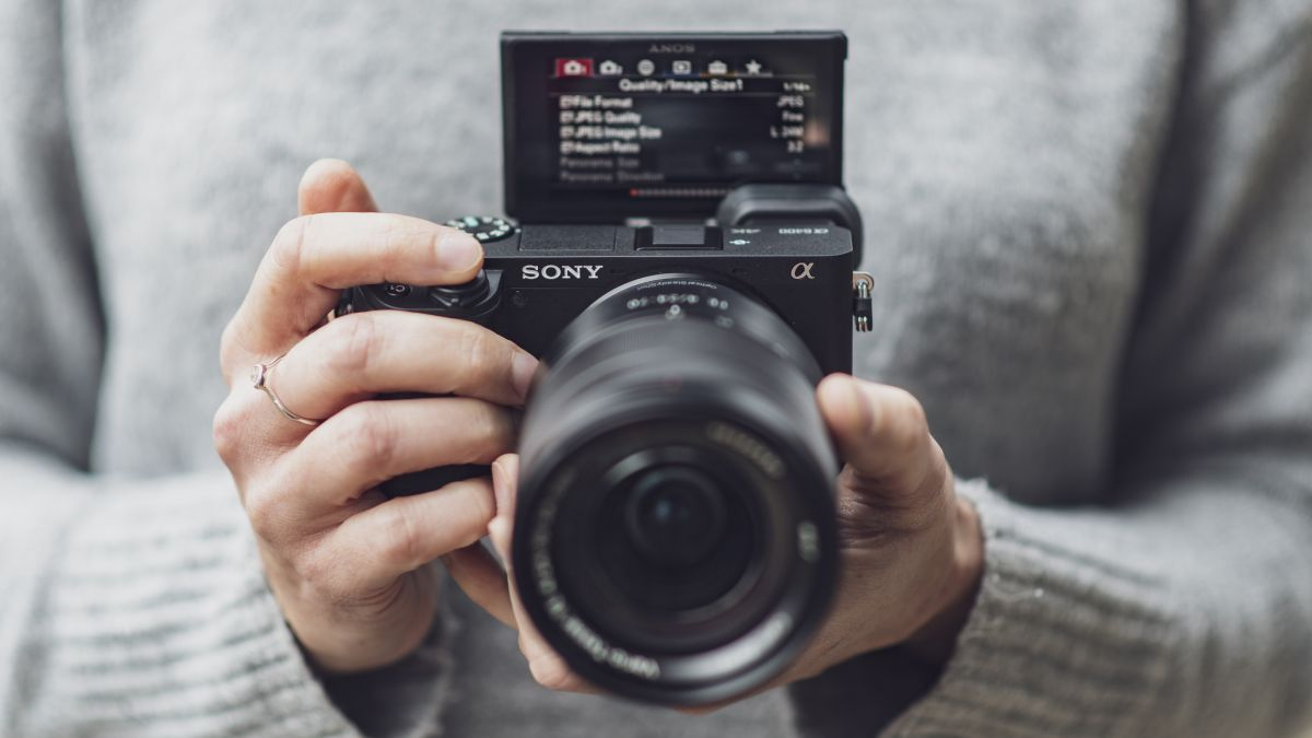 Best Sony camera 2021: the top Sony choices for both stills and video