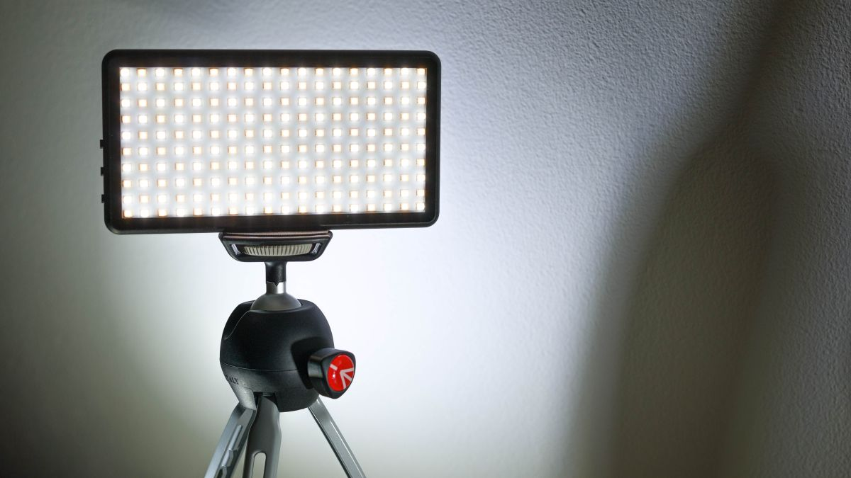 Lume Cube Panel review