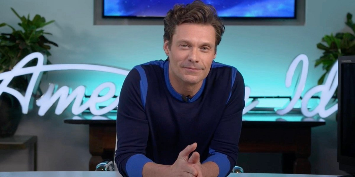 American Idol Fans Thought Ryan Seacrest Suffered A Stroke During Finale