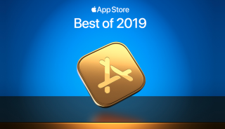 Apple Apps - Best of 2019