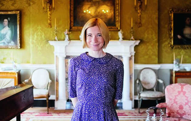 Lucy Worsley is always full of infectious enthusiasm and this self-confessed Jane Austen super-fan is fizzing with excitement as she explores the places where the author lived and their influence on her work.