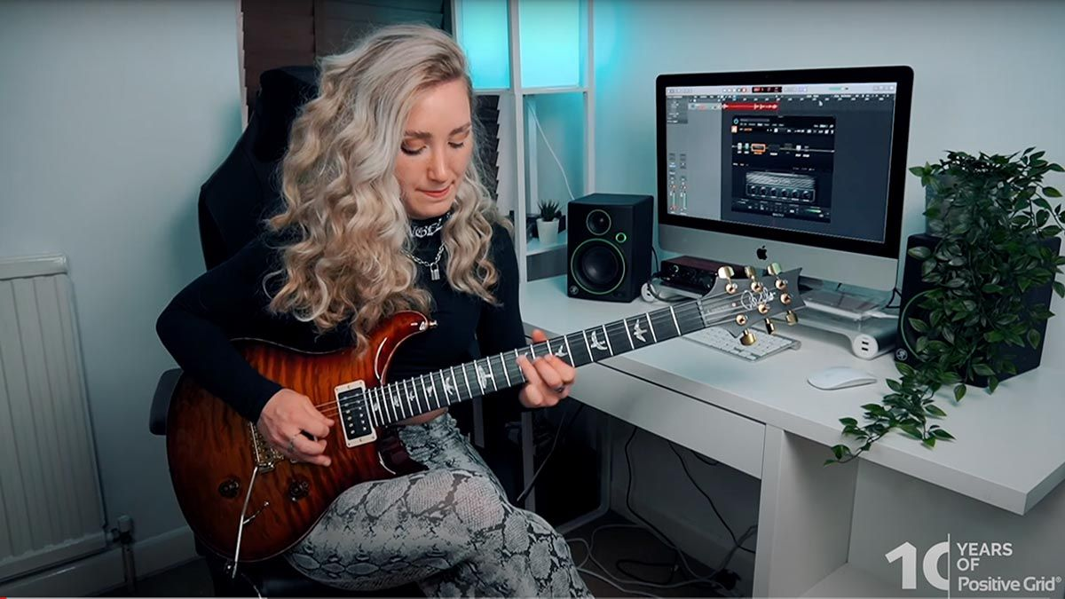 Stuck in a rut? Sophie Burrell offers her top tips to get your guitar playing back on track
