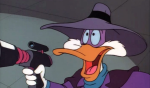 Disney+ Has Boy Meets World And Darkwing Duck Trending On Twitter Right Now