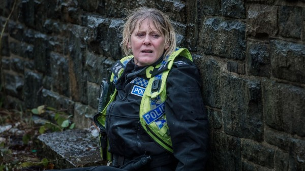 Sarah Lancashire is said to be