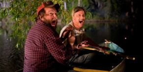 The Blunt Reason Tucker And Dale Vs. Evil 2 Hasn't Happened, According To Alan Tudyk And Tyler Labine