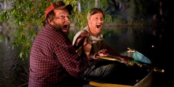 Tucker and Dale vs. Evil Alan Tudyk Tyler Labine
