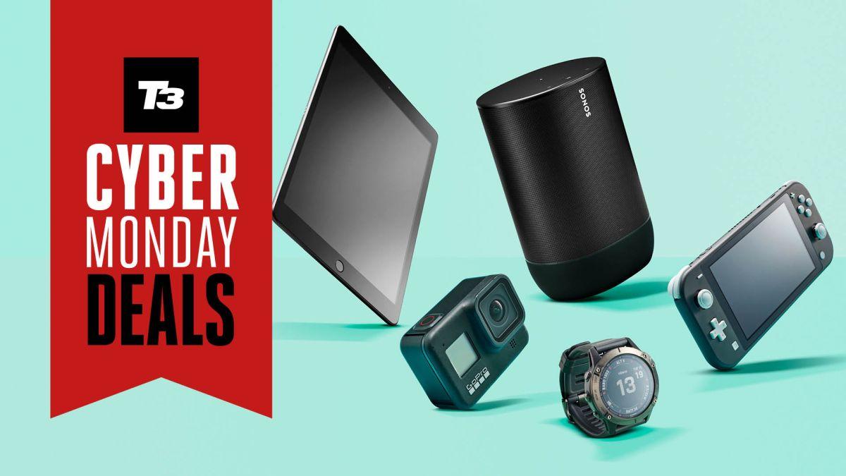 Cyber Monday Deals Uk Shop The Best Cyber Monday 2020 Sales T3