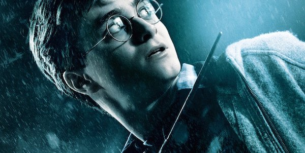 That Time Steven Spielberg Turned Down Harry Potter For Another Movie