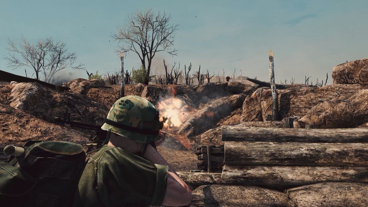 Rising Storm 2: Vietnam adds 64-player campaign that takes