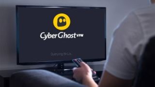 VPN CyberGhost deal