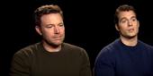 Ben Affleck Has The Perfect Response To The Sad Affleck Meme