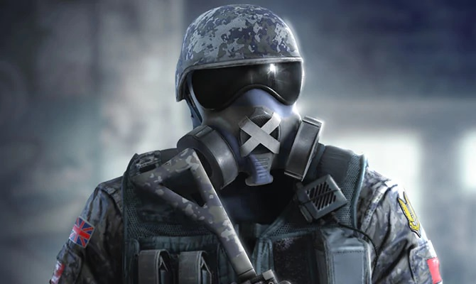 Rainbow Six Siege players who use slurs are now getting instantly