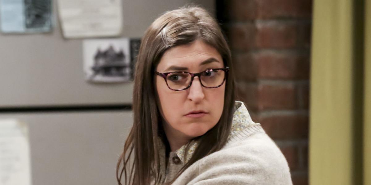 Whoa, Big Bang Theory's Mayim Bialik Could Have Been Full House's D.J. Tanner thumbnail