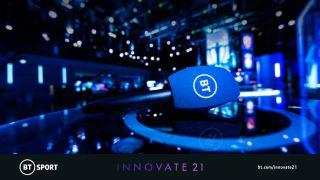 BT Sport Innovate 21