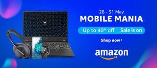 Amazon Mobile Mania