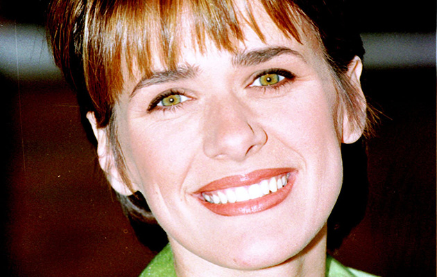 Whatever happened to Changing Rooms star Carol Smillie? We ...