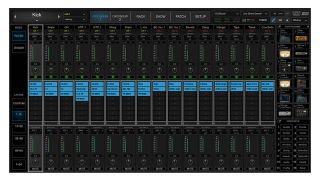 Waves Audio is now shipping the Waves SuperRack, a plugin processing software for live sound and broadcast engineers.