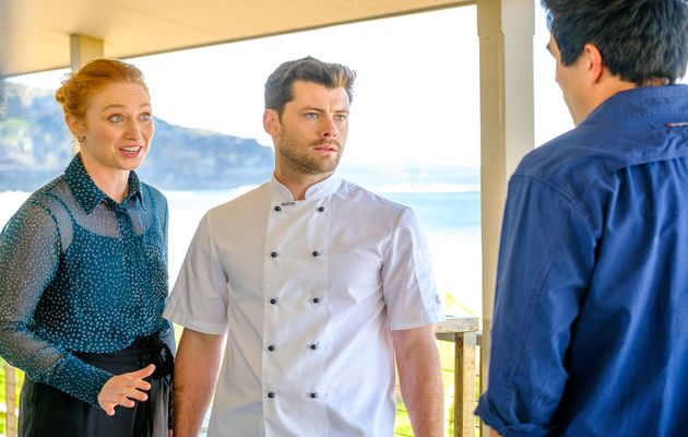 Home and Away spoilers: Justin Morgan confronts Brody Morgan and