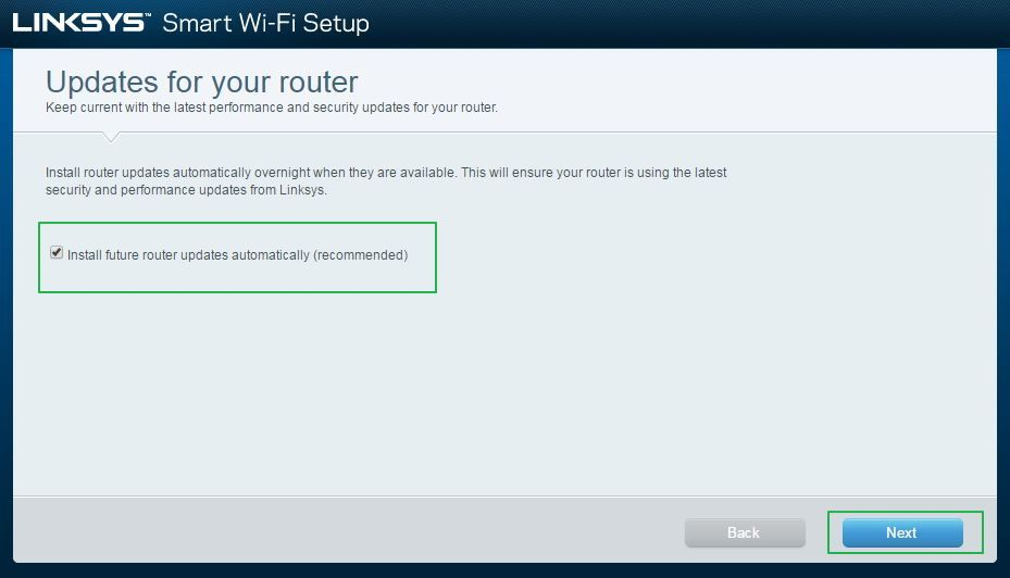 How to Set Up and Secure Your Linksys WRT1200AC Router