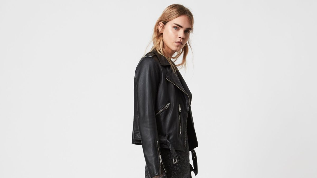 The essential pieces from All Saints that everyone needs in their wardrobe