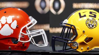 clemson vs lsu live stream college football national championship