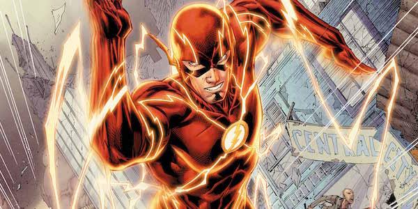 The Flash DC Comics