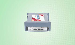 ModBerry AI GATEWAY 9500-CM4