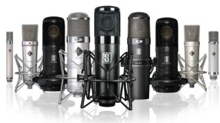 One mic to rule them all? The Slate Digital VMS ML-1 modelling microphone is currently $300 off at Sweetwater