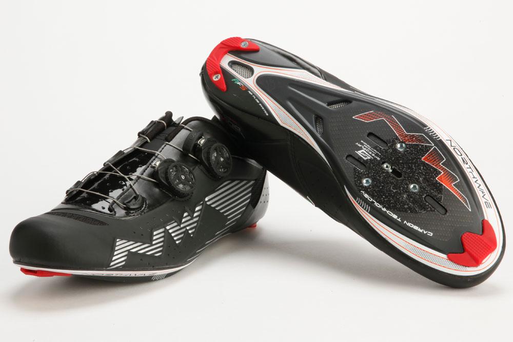 Northwave Evolution Plus shoes review