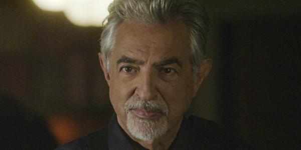 Criminal Minds' Joe Mantegna Shares Emotional Farewell To CBS Drama