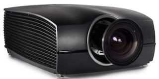 Barco to Show New Laser-Phosphor Projector Range at InfoComm