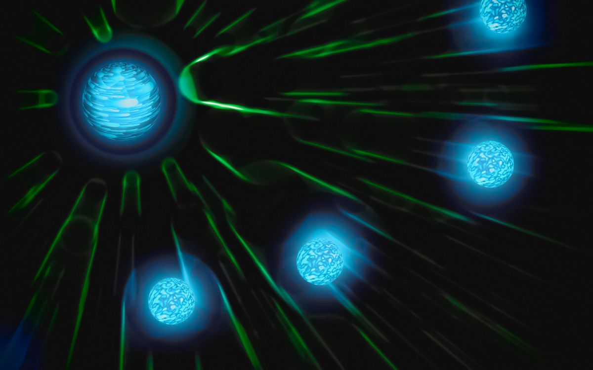 More Than One Reality Exists (in Quantum Physics)