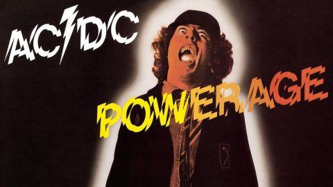 AC/DC: Powerage Album Of The Week Club review