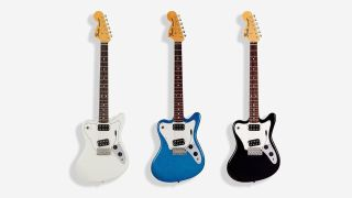 Fender Limited Edition Made In Japan Super-Sonic