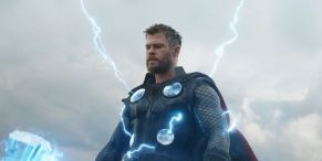 Another Marvel Actor Spotted Down Under As Thor 4 Is Filming, And I'm Pumped