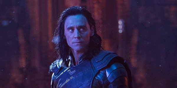 The Russo Brothers Confirm Loki's Fate In Avengers: Endgame