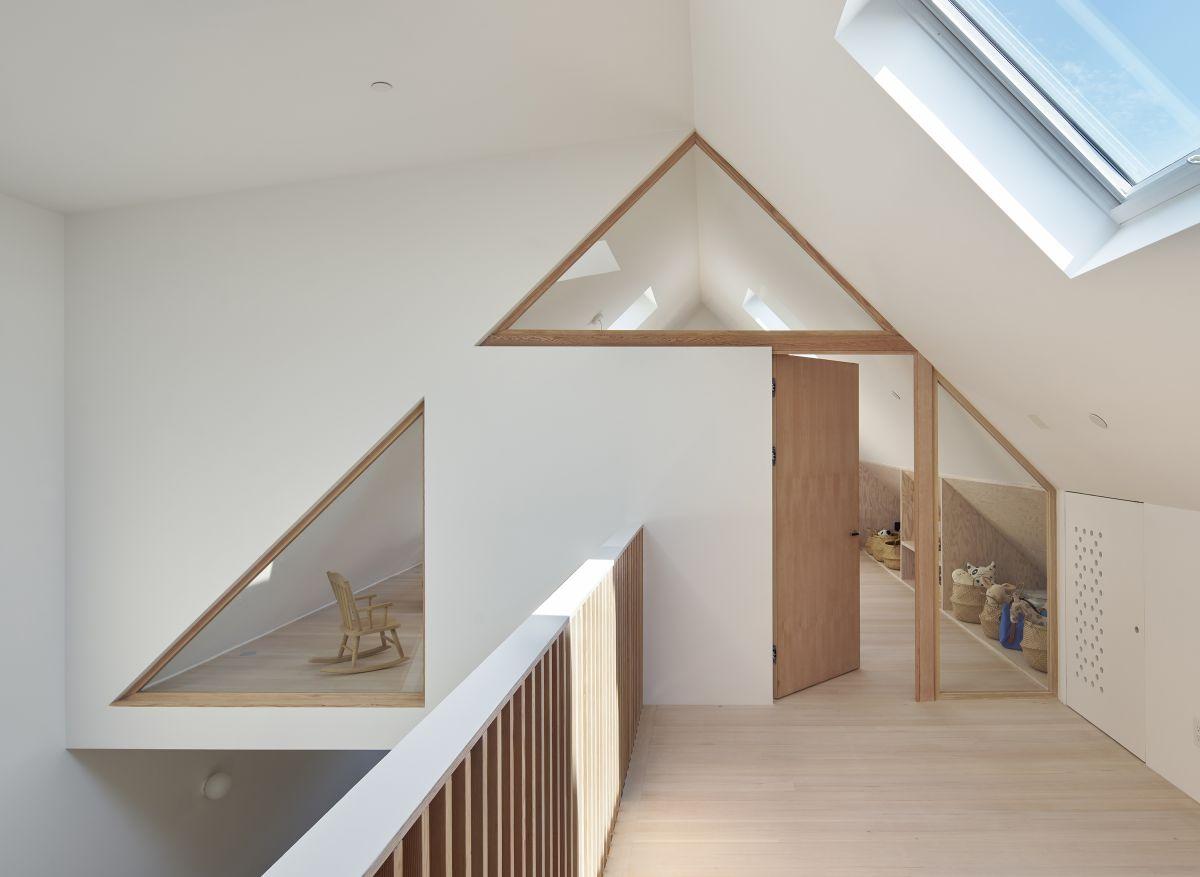 Loft Conversion Ideas 25 Ways To Design Your Loft Conversion Real Homes