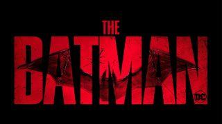 The Batman logo