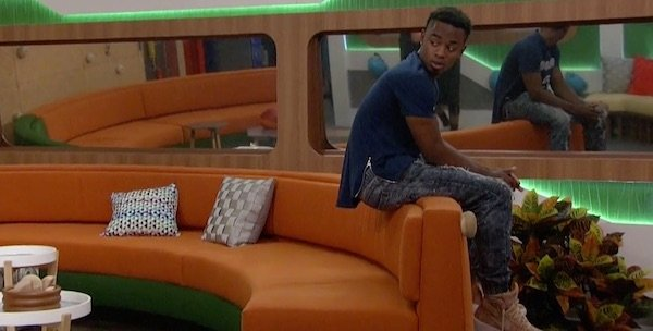 Big Brother 20 Swaggy C