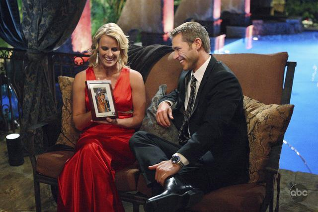 The Bachelor Preview: On The Wings Of Love #10954