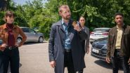 How FBI: International Will Handle Agents Carrying Weapons In Action-Packed First Season, According To The Showrunner